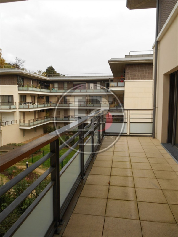 Vente appartement Marly le roi 385 000€ - Photo 2