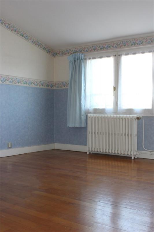 Investment property house / villa Nanteuil les meaux 321000€ - Picture 6