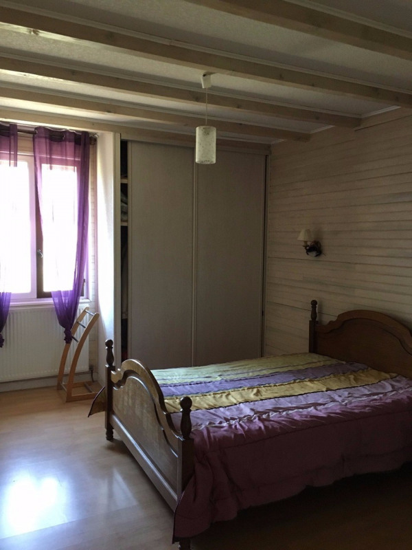 Vente maison / villa Vassieux-en-vercors 278000€ - Photo 9