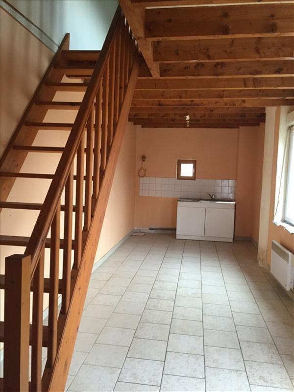 Vente maison / villa Le pin en mauges 44280€ - Photo 2