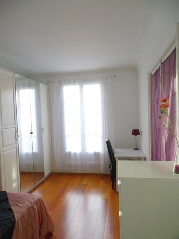 Rental apartment Asnieres sur seine 1050€ CC - Picture 5