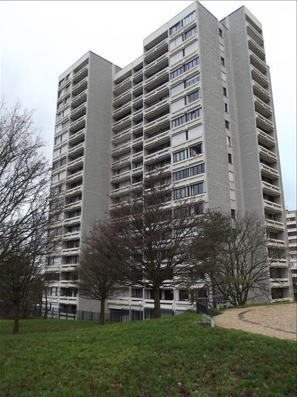 Vente appartement Bagnolet 283000€ - Photo 1