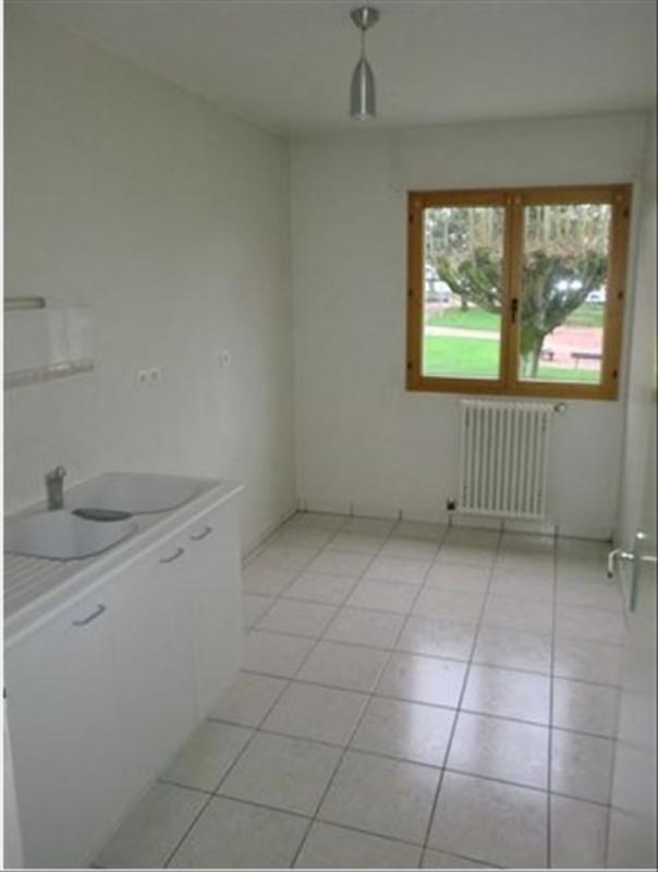 Rental apartment La roche sur yon 480€ CC - Picture 3