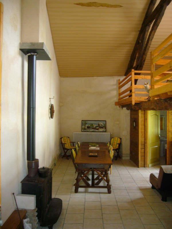 Sale house / villa La gonterie boulouneix 148900€ - Picture 7