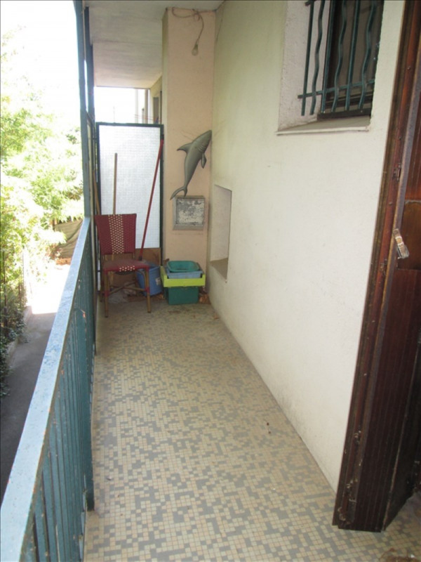 Sale apartment Sete 113 000€ - Picture 4