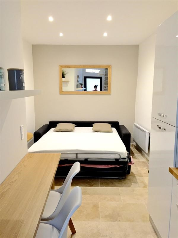 Location vacances appartement Antibes 600€ - Photo 6
