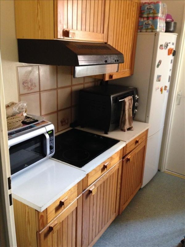 Vente appartement Livry gargan 156000€ - Photo 5