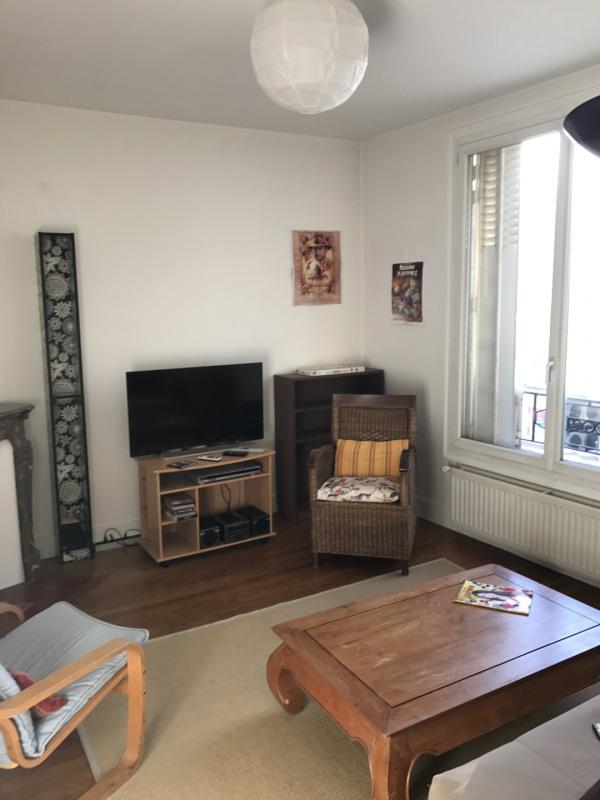 Alquiler  apartamento Villejuif 980€ CC - Fotografía 1