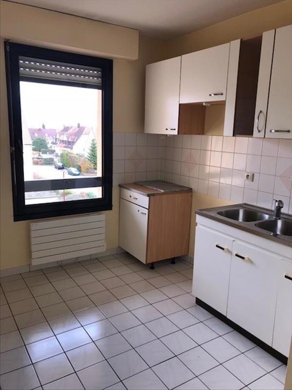 Location appartement Souffelweyersheim 840€ CC - Photo 4