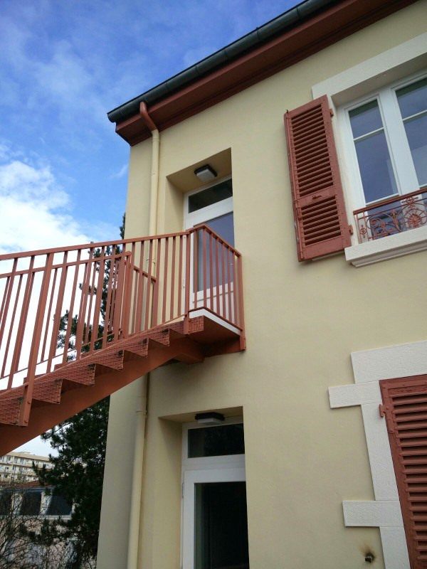 Rental apartment Ecully 483€ CC - Picture 6