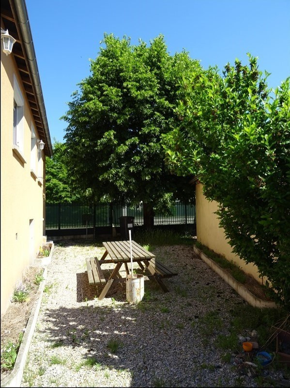 Sale house / villa Romilly sur seine 103000€ - Picture 5
