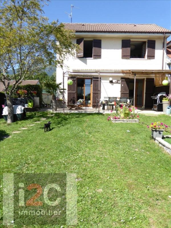 Sale house / villa Echenevex 468000€ - Picture 6