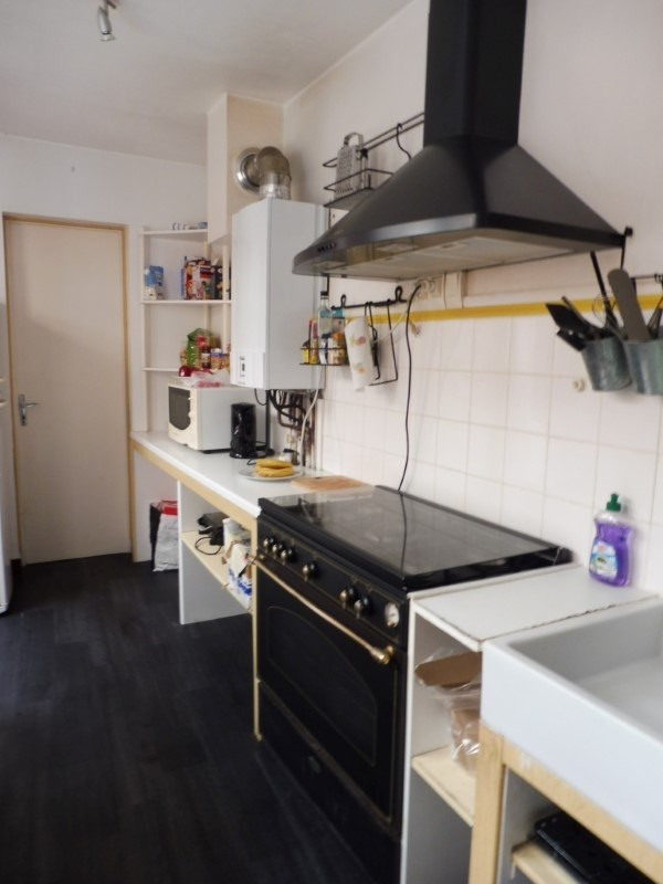 Investment property house / villa Cognac 112350€ - Picture 3