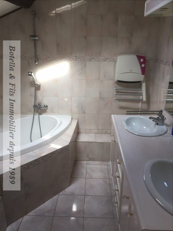 Vente maison / villa Chusclan 245000€ - Photo 7