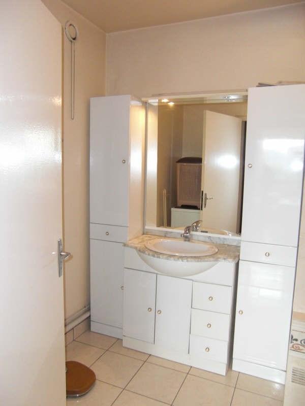 Vente appartement Fontenay sous bois 249900€ - Photo 10