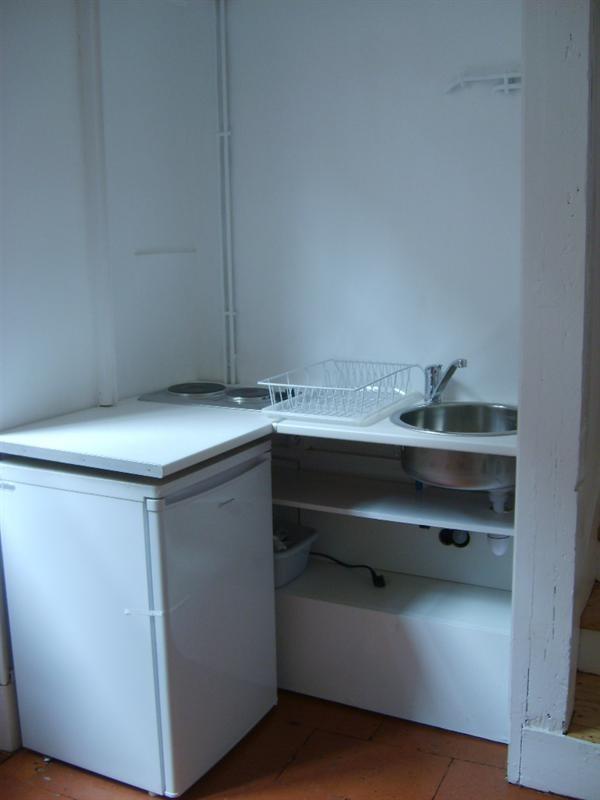 Location appartement Toulouse 588€ CC - Photo 5