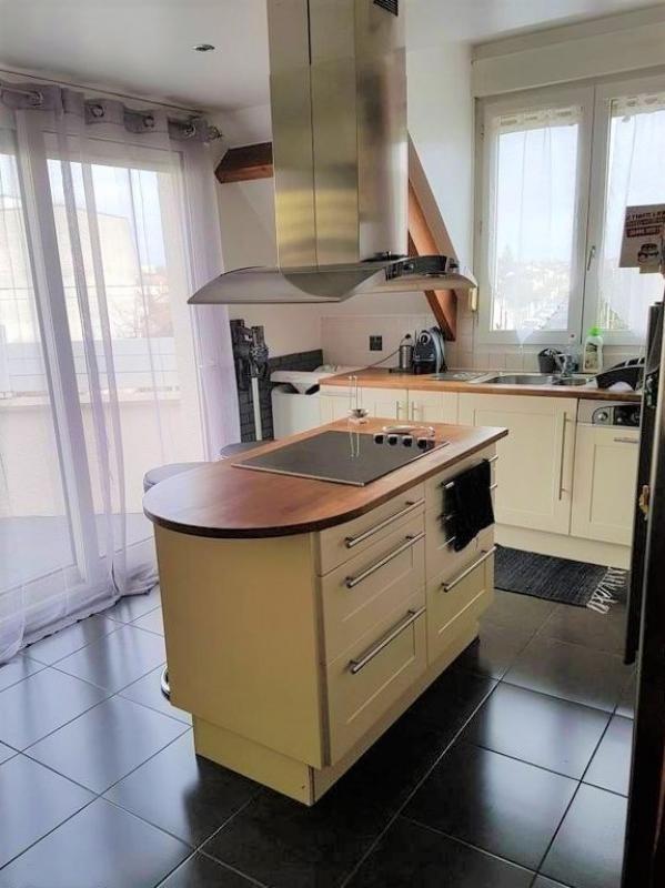 Vente appartement Pontault combault 225000€ - Photo 2