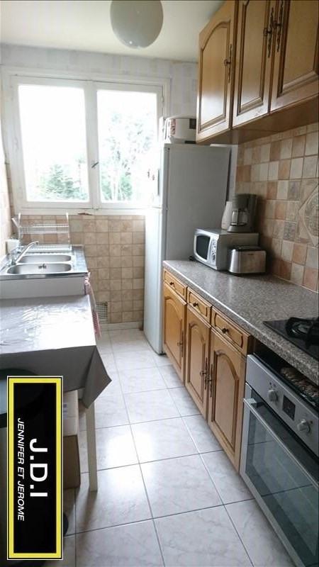 Vente appartement Montmorency 177000€ - Photo 4