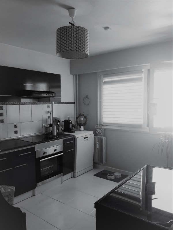 Vente appartement Haguenau 184000€ - Photo 4