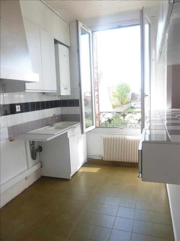 Rental apartment Gagny 590€ CC - Picture 4