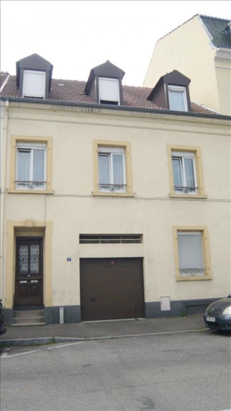 Sale building Mulhouse 219000€ - Picture 2