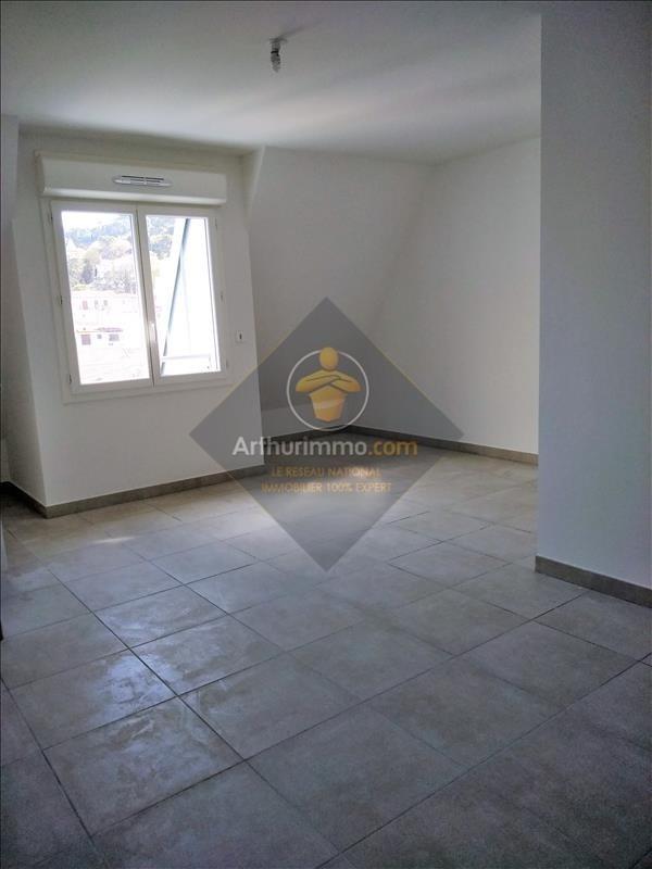Vente appartement Sete 550000€ - Photo 5
