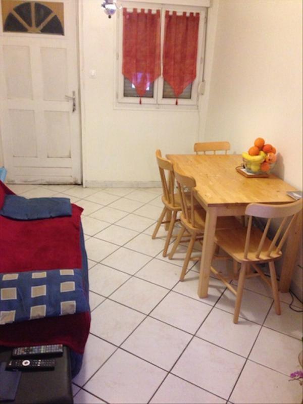 Sale house / villa St jean de bournay 55000€ - Picture 1