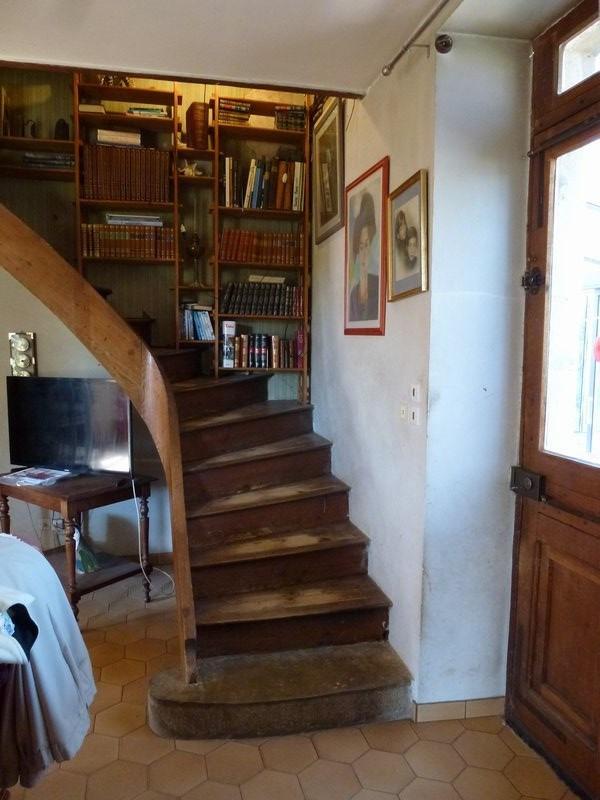 Vente maison / villa Chateauneuf de galaure 290000€ - Photo 9
