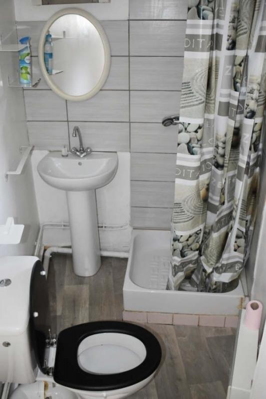 Sale apartment Bordeaux 124425€ - Picture 3