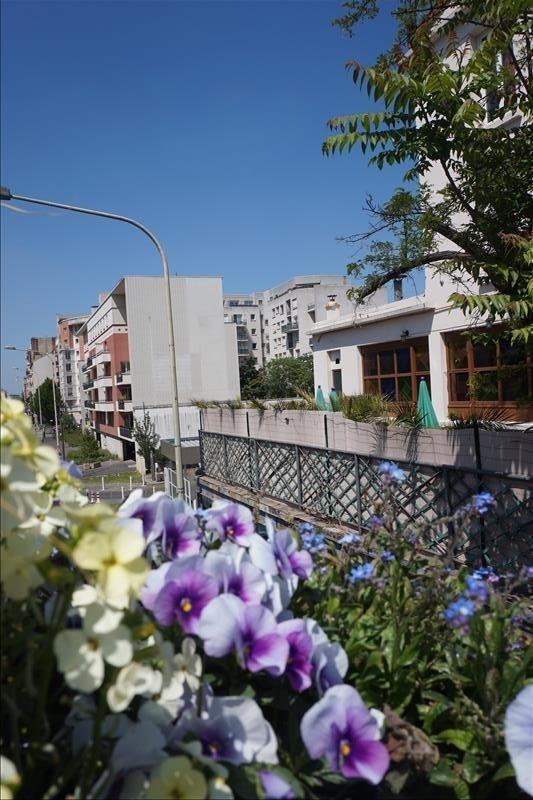 Vente appartement Courbevoie 795000€ - Photo 4