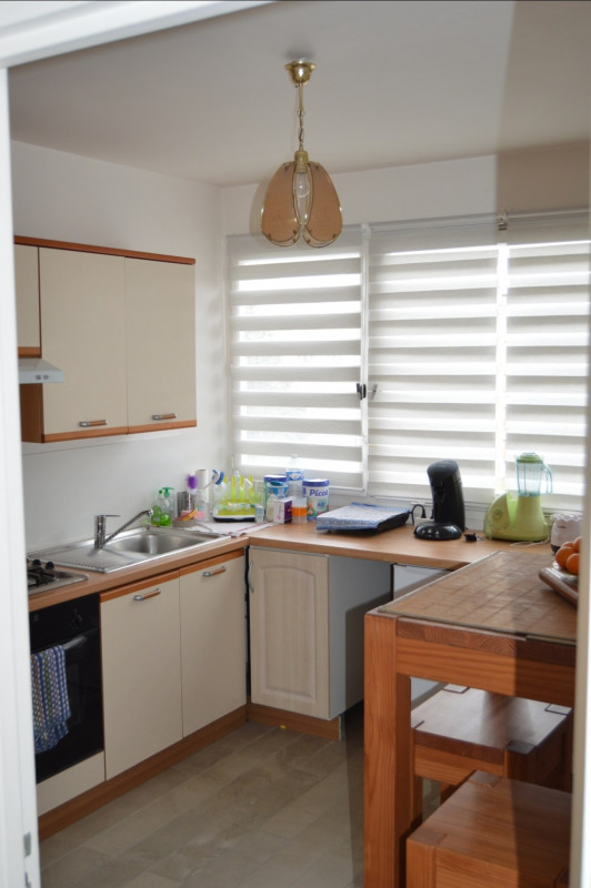 Vente appartement Meulan 135000€ - Photo 7