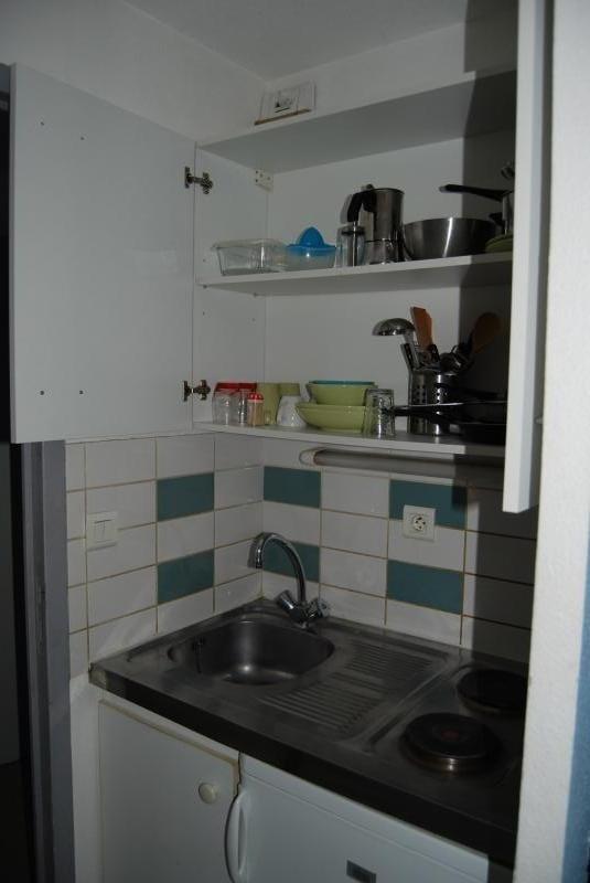 Vente appartement Strasbourg 76000€ - Photo 3
