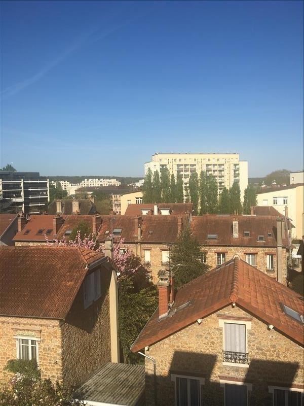 Sale apartment Versailles 195000€ - Picture 3