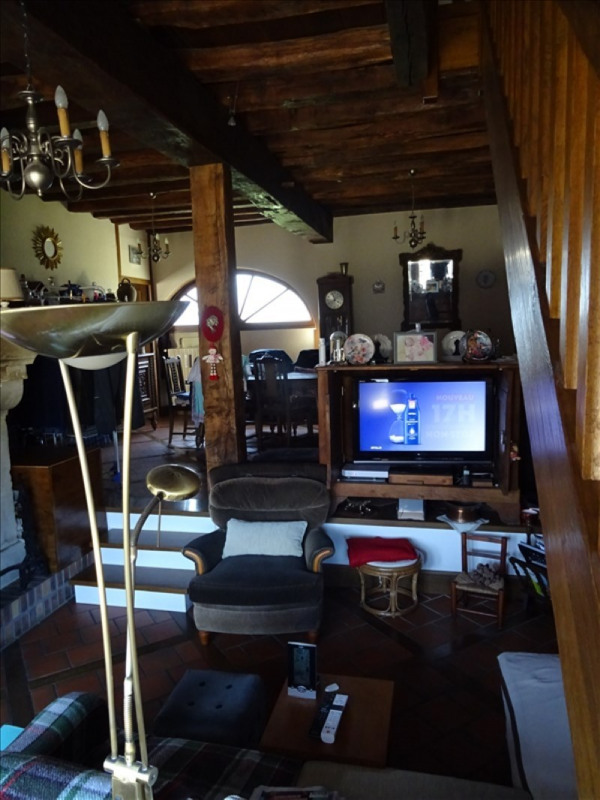 Revenda casa Moulins 298000€ - Fotografia 7