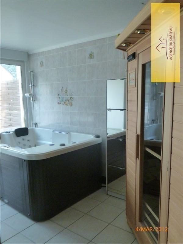 Vente maison / villa Rosny sur seine 288000€ - Photo 7