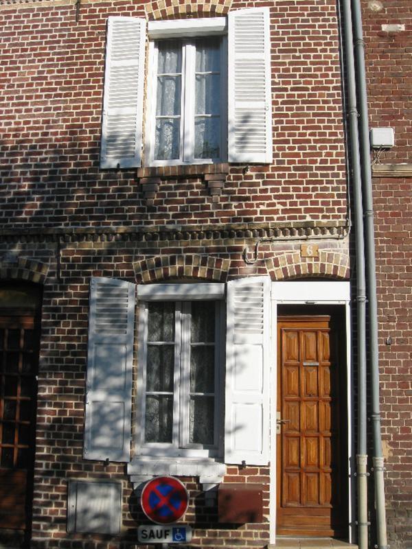 Sale house / villa Beauvais 120000€ - Picture 1