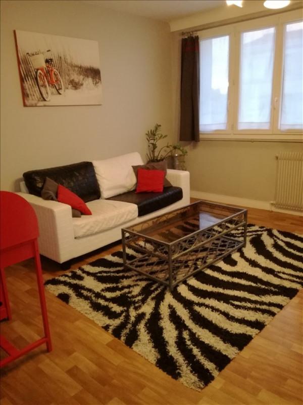 Vente appartement Niort 91500€ - Photo 1