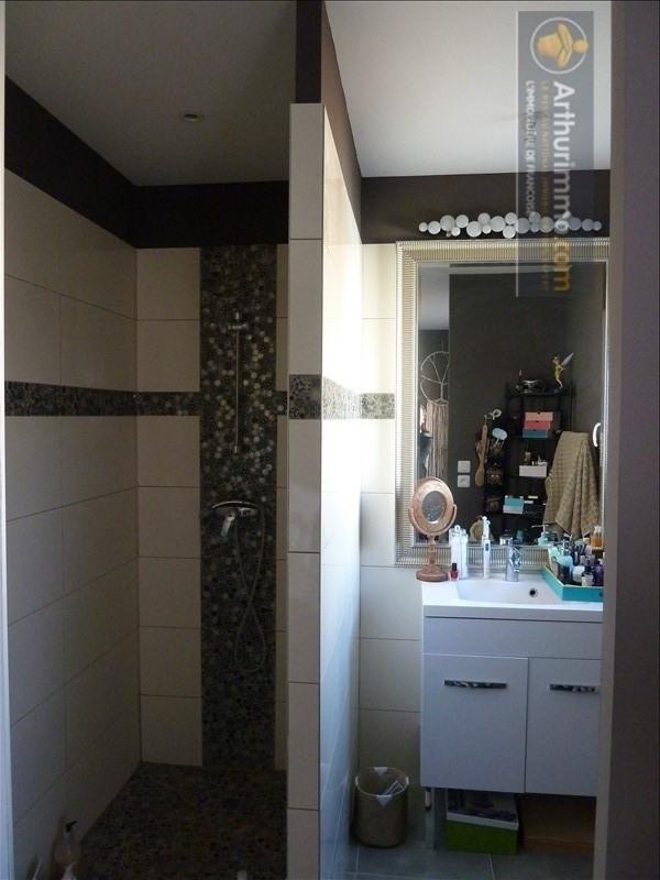 Vente maison / villa Brue auriac 282000€ - Photo 4