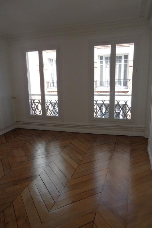 Rental apartment Paris 8ème 2680€ CC - Picture 8