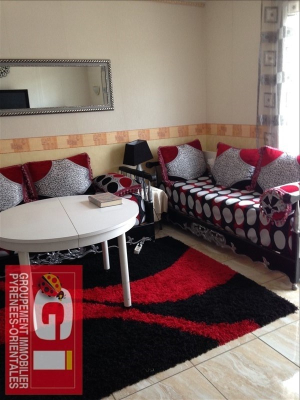 Sale house / villa Perpignan 150000€ - Picture 2