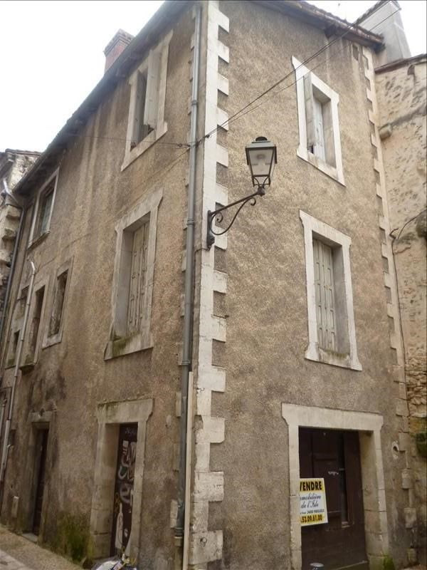 Investment property building Perigueux 115000€ - Picture 1