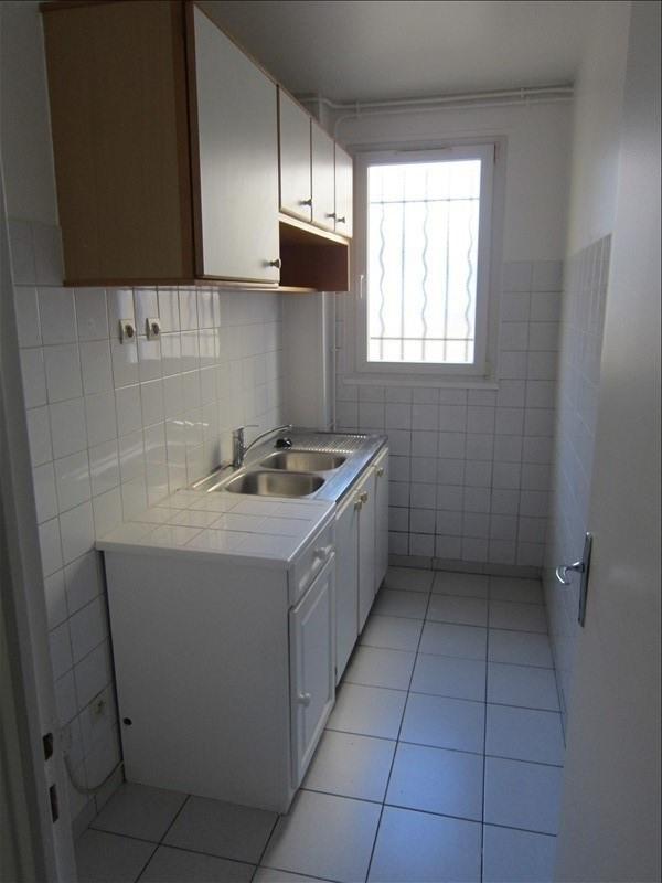Rental apartment Asnieres sur seine 720€ CC - Picture 4