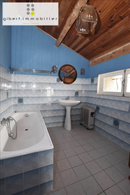 Sale house / villa Espaly st marcel 159900€ - Picture 5