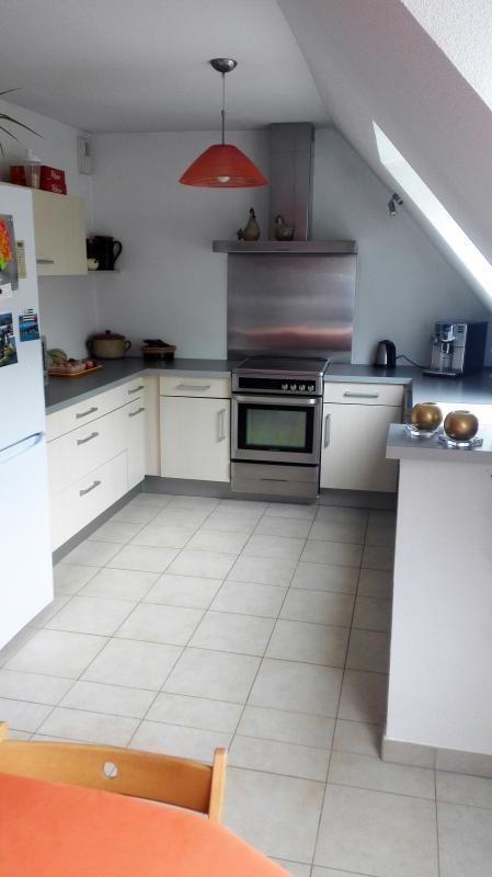 Verkauf wohnung Scharrachbergheim irmstett 322000€ - Fotografie 2