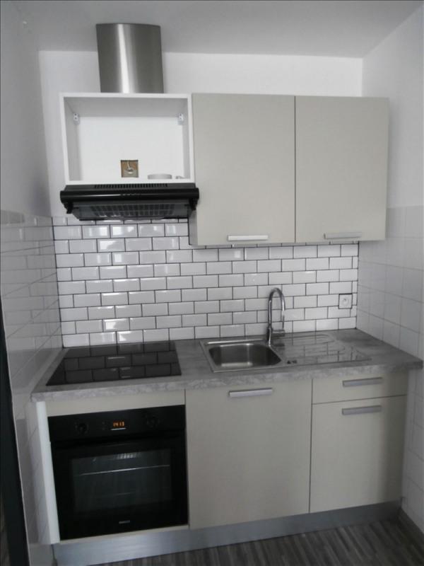 Rental apartment Mazamet 320€ CC - Picture 3