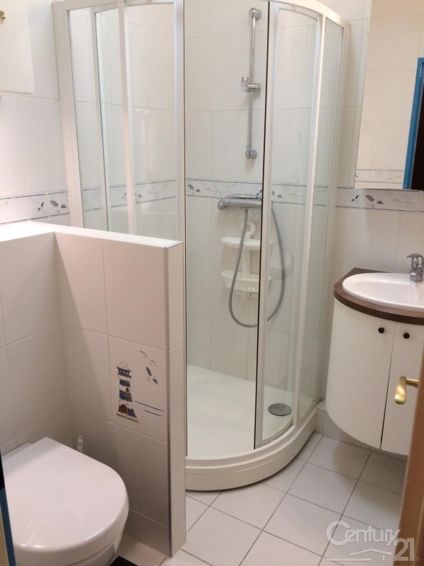 Affitto appartamento Trouville sur mer 600€ CC - Fotografia 6