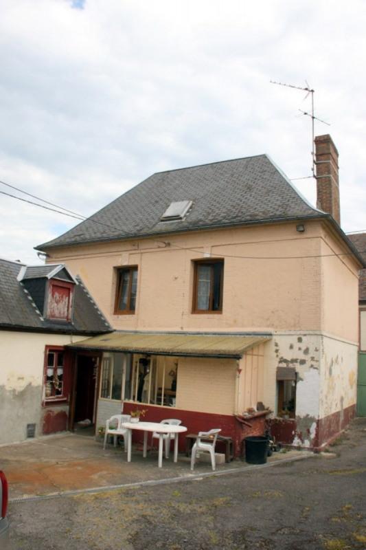 Vente maison / villa Conches en ouche 92000€ - Photo 2