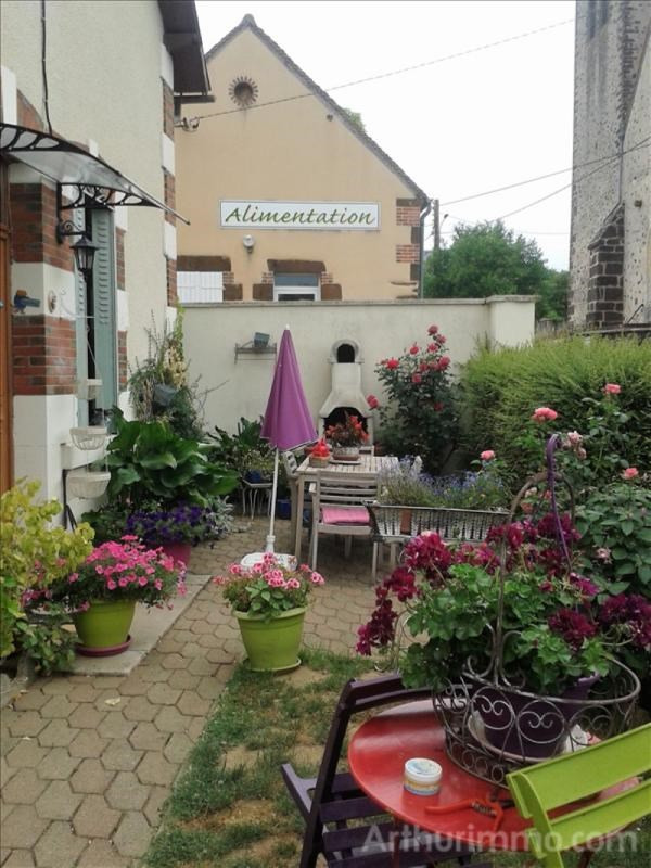 Sale house / villa Subligny 77760€ - Picture 1