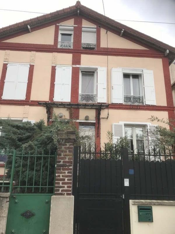 Sale house / villa Soisy sous montmorency 389000€ - Picture 1