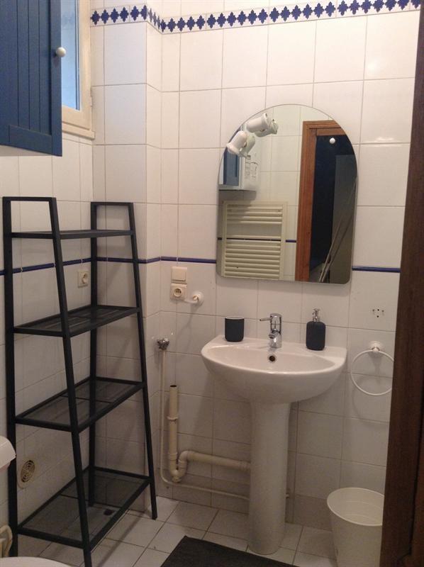 Location appartement Fontainebleau 1050€ CC - Photo 9